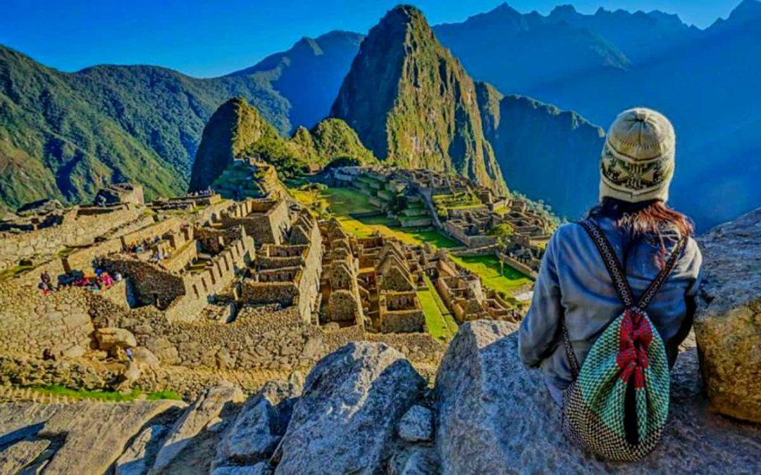 Blog on our Machu Picchu trip