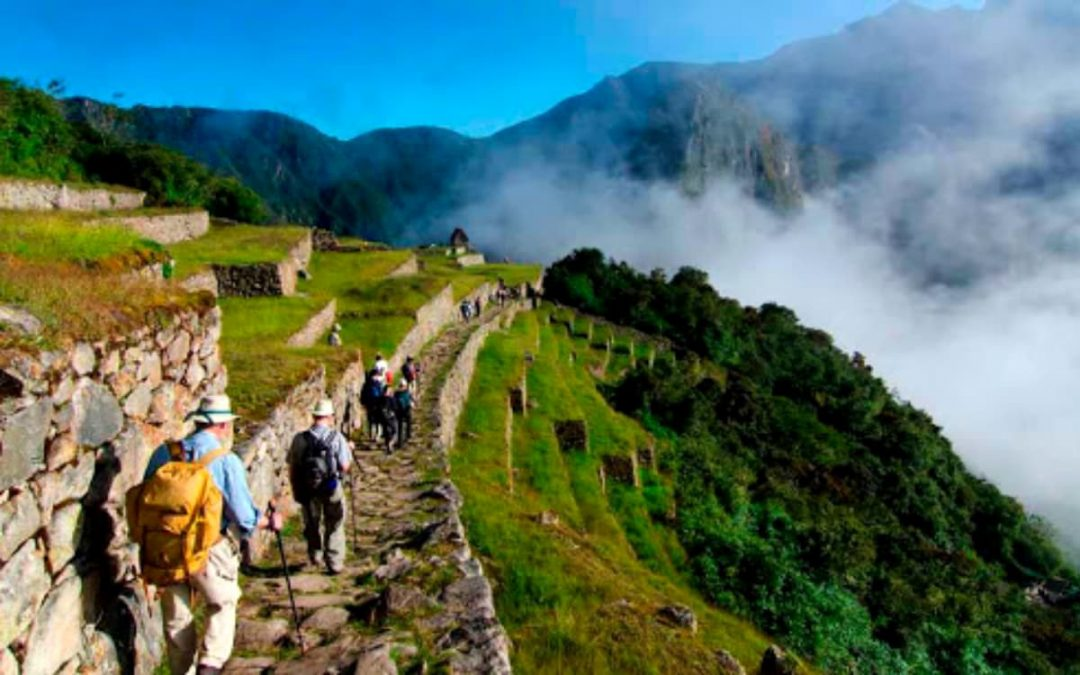 A Complete Guide on Hiking the Inca Trail in 2021