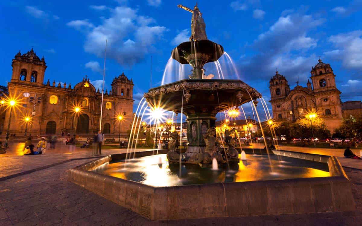 Cusco-City-Tour