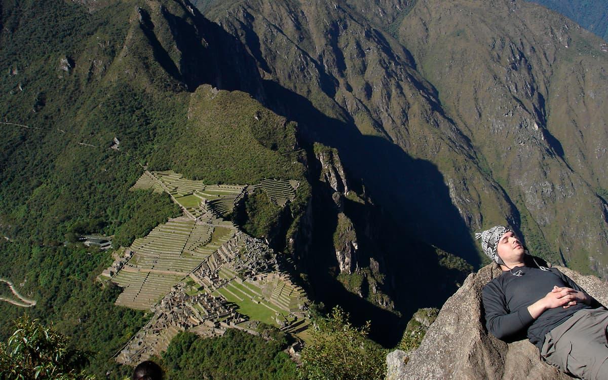 Huayna-Piccchu