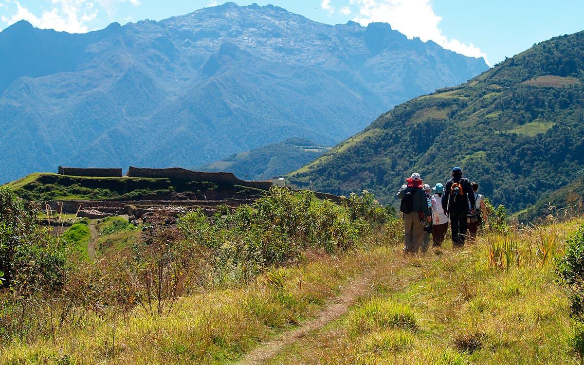 Vilcabamba-Perú-Tour