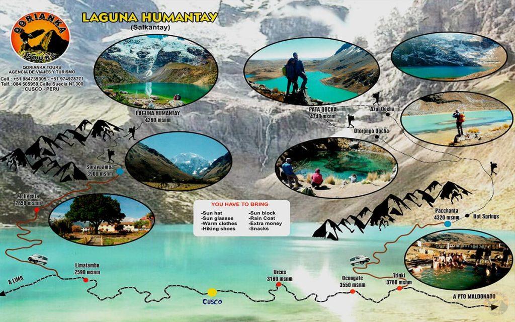 Mapa-Laguna-Humantay-Qorianka-Tours